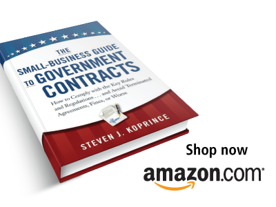 Government Contracts Book