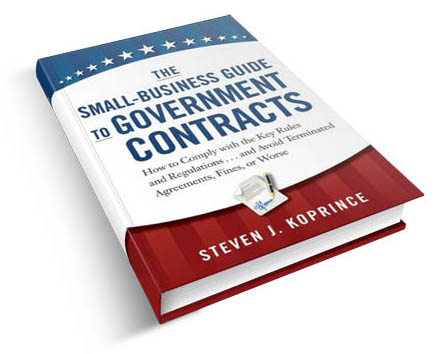 Small business in government contracting